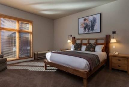 Northstar Club Tahoe 4 Bedroom Residence - Truckee, California