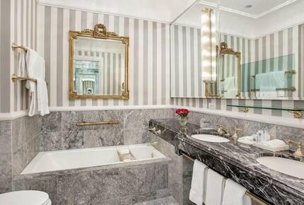 St. Regis New York 2 Bedroom unit
