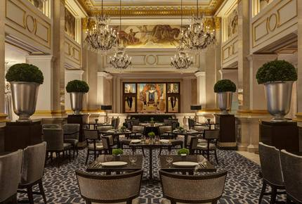 St. Regis New York 2 - New York City, New York