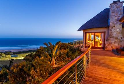 A Suite at The Oceana Beach & Wildlife Reserve