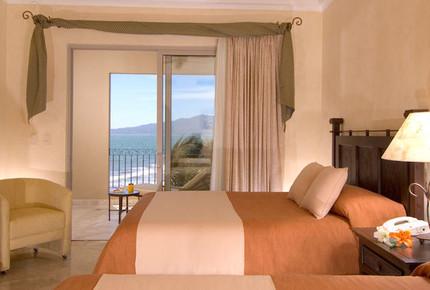 Villa La Estancia - 2 Bedroom Residence - Nuevo Vallarta, Mexico