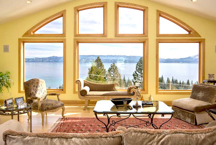 Lake Tahoe Luxury - Tahoma, California