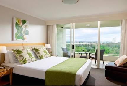 Stylish Apartment at Quay West in Central Brisbane - Brisbane, Australia
