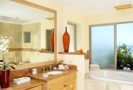Esperanza Resort - 2 Bedroom Residence - Cabo San Lucas, Mexico