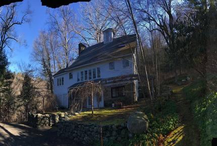 Stone Oven Farm
