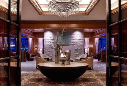 St. Regis Residence Club, Aspen  - 3 Bedroom Penthouse