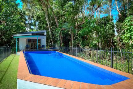Mistral Tropical Beach House - Port Douglas, Australia
