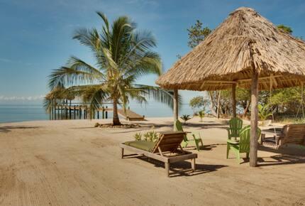 Villa Tipsy Gecko - Placencia Village, Belize