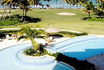 Ocean Sixteen - Rio Mar Resort - Rio Mar Resort, Puerto Rico