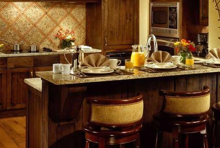St. Regis 2 Bedroom Residence
