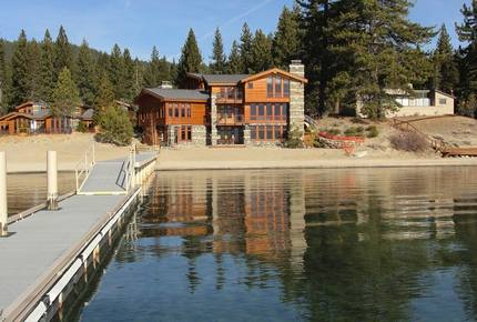 Lake Tahoe Living 2, Tonopalo – 3 Bedroom Residence (Sleeps 8)