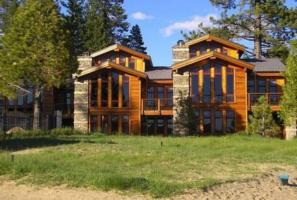 Lake Tahoe Living, Tonopalo – 4 Bedroom Residence