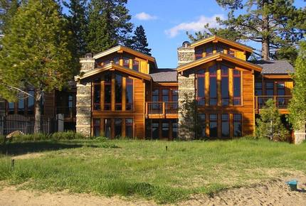 Lake Tahoe Living, Tonopalo – 4 Bedroom Residence