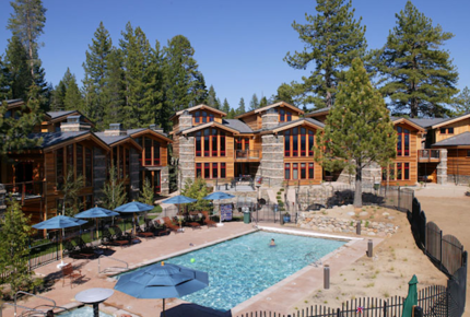 Lake Tahoe Living, Tonopalo – 4 Bedroom Residence - Tahoe Vista, California