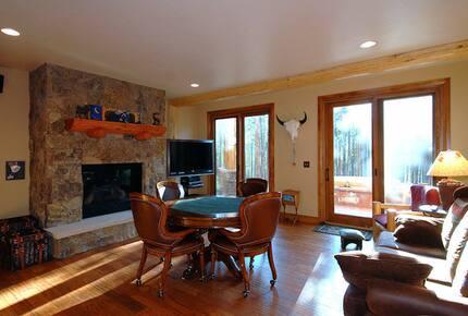 Breckenridge Log Heaven - Breckenridge, Colorado