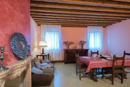 Palazzo 1619 Burano