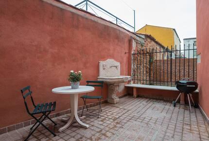 Palazzo 1619 Burano - Venice, Italy