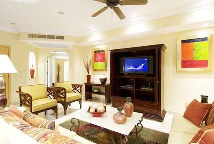 Villa La Estancia, Nuevo Vallarta - 2 Bedroom Residence