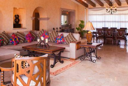 Villa La Estancia, Cabo San Lucas - 3 Bedroom Villa