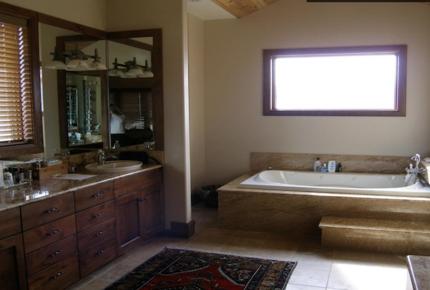 Powder Horn Retreat at Big Horn - Sheridan, Wyoming
