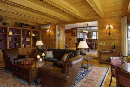 Luxury Stowe Vermont Home - Stowe, Vermont