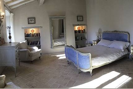 Villa Col di Casale - Todi, Italy