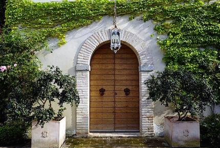 Villa Col di Casale