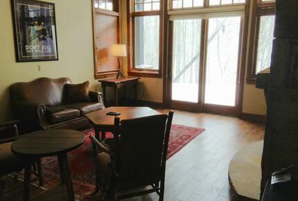 Campbird Cabin Retreat - Montrose, Colorado