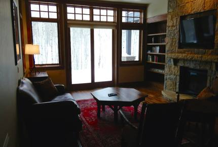Campbird Cabin Retreat