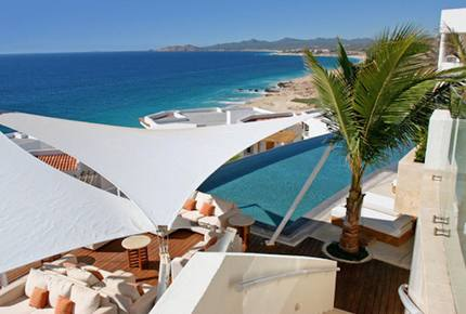 Cabo Oceanside Luxury Condo