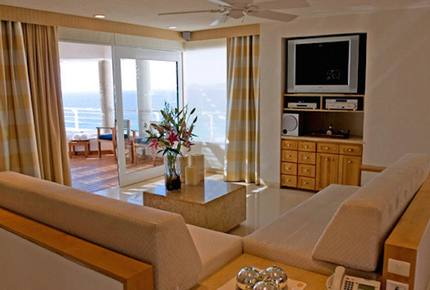 Cabo Oceanside Luxury Condo