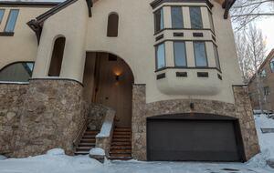 Beaver Creek Mountain House - Beaver Creek, Colorado