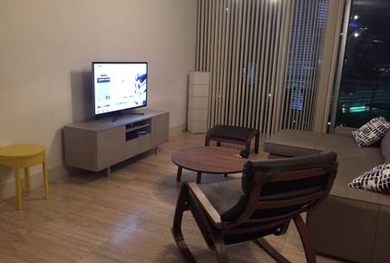 Modern Miami 2 Bedroom - Miami, Florida