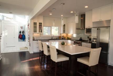 Contemporary Boulder Home