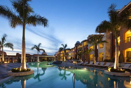 The Residences at Hacienda Encantada, 1 Bedroom Condo - Cabo San Lucas, Mexico