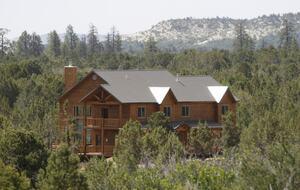 MountainStar - Mount Carmel - Zion National Park, Utah
