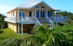 Guana Cay, Bahamas