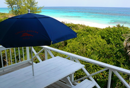 Spectacular Beach Dream Bahamas Villa - Beachfront!