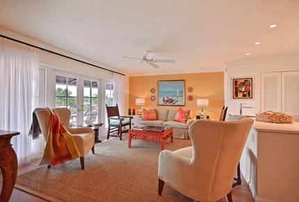 Penthouse *4* on the River in Vero Beach