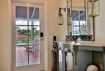 Penthouse on the Intracoastal Waterway in Vero Beach - Vero Beach, Florida