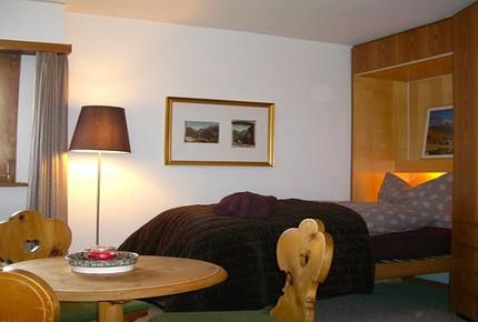 Cute Swiss Apartment near St. Moritz - Sils/Segl Maria, Switzerland