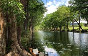 Leakey, Texas