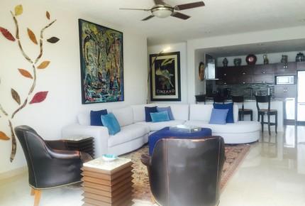 Casa de Norwood Paradise - La Cruz de Huanacaxtle, Mexico