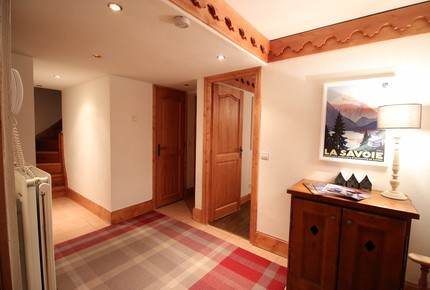 Meribel Mountain Apartment
