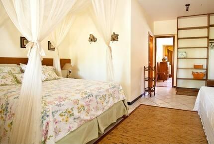 Dream Home in Manguinhos - Serra, Brazil