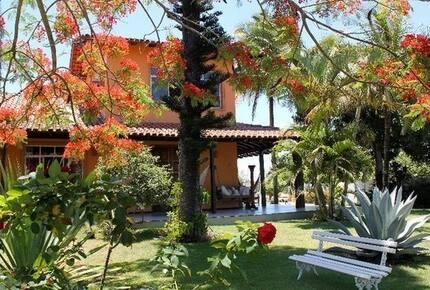 Dream Home in Manguinhos