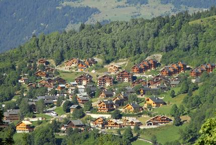 Meribel Mountain Apartment - Meribel, France