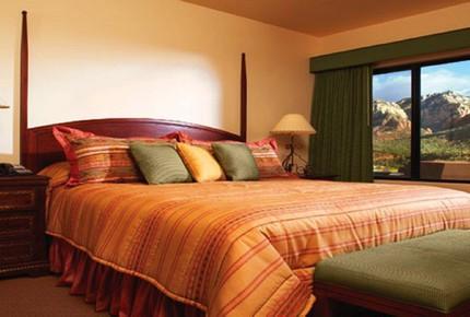 4 Nights at Hyatt Pinon Pointe Resort V - Sedona, Arizona