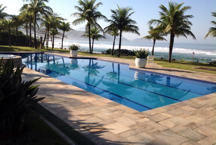 Av - Maresias, Brazil