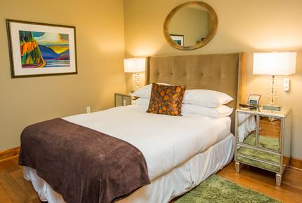 Columbia Cliff Villas - Villa Suite - Hood River, Oregon